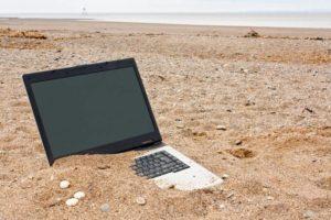 Cómo proteger tus vacaciones del trabajo